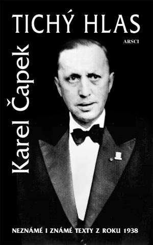 Tichý hlas. Neznámé i známé texty z roku 1938 (2. vydání)