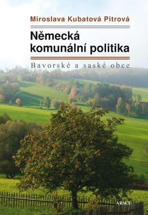 Německá komunální politika. Bavorské a saské obce