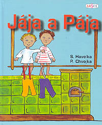 Jája a Pája - příběhy z večerníčků