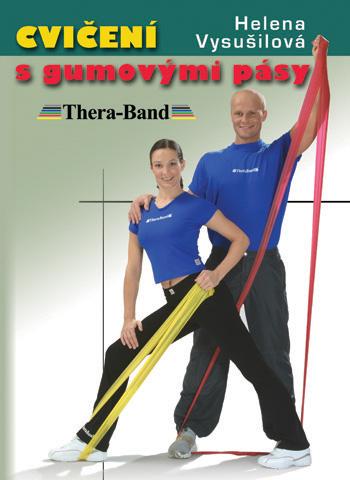 Cvičení s gumovými pásy (2. vydání)