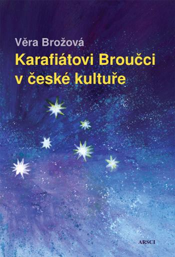 Karafiátovi Broučci v české kultuře